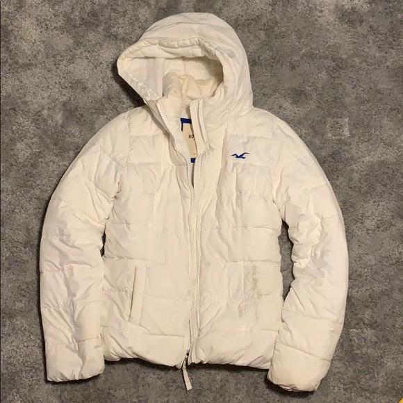 Hollister Jackets & Blazers - Hollister Puff Down Jacket